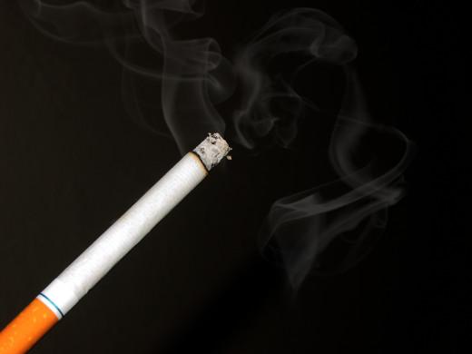 Сигарета сделанная 10 букв